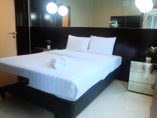 2BR Central Location Sahid Sudirman Residence By Travelio
