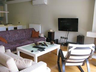 Myrto Luxury Apartment