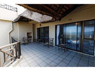 Penthouse To Let: Ramsgate, Margate, KwaZulu Natal 1462555 / JPGG-1137