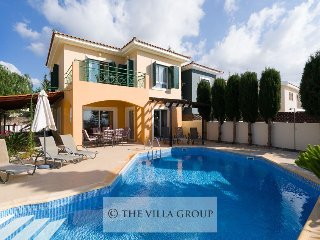 Villa 393190
