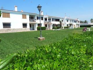 Apartamento en primera linea de playa con vistas al mar