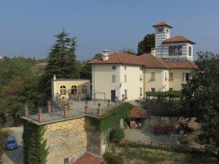 Castello di Grillano - Guest House - Melissa