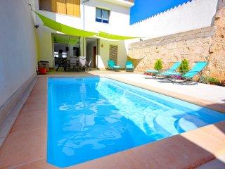 004 Muro Town House Mallorca