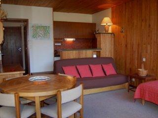 Residence Grands Montets 502