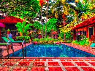 Villa Lila a 3 bedroom in Kamala Beach, Phuket