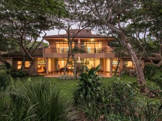 No.7 Zimbali Chalets – 2.5 Bedroom Self Catering Home