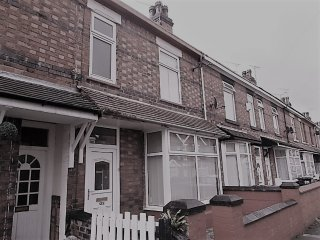 Richmond House - 4 bed Victorian Terrace (Close to Grand Junction Retail)