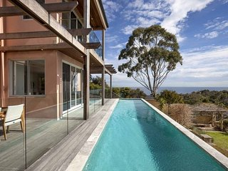 La Casa Rosa - Luxury Mount Martha Retreat