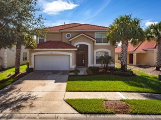 This home is the perfect getaway for your Orlando Disney vacation. Sleeps 14