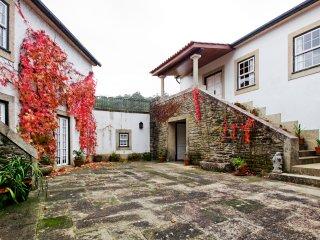 Quinta de Mouraes - Casa dos Rododendros