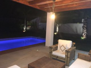 No.5 Huge Boss Villa Near Puerto Banus