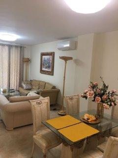 Luxurious Apartment 250 m Meditarranean Sea