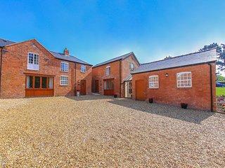 Chestnut Barn, Westfield Country Barns, Braunston