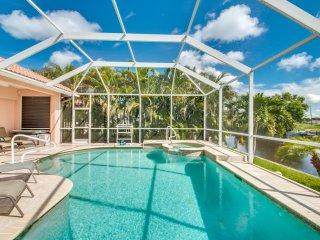 Villa Happy Hour, Cape Coral