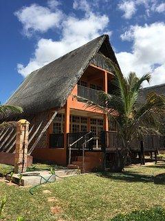 Beach villa tofinho tofo