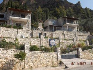 Stone Villa Greece