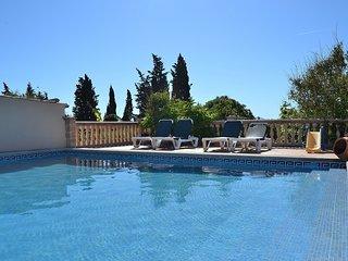 037 Muro Villa Private Property in Mallorca