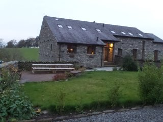 SimGill Farm - Gill Side Barn