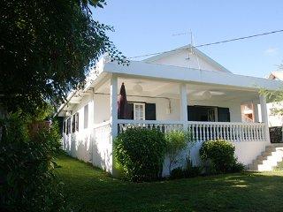 Villa pour 5 personnes de 150 m² environ