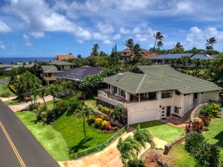 Beautiful, Spacious Poipu Kai Home with views