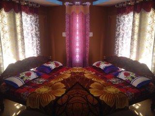 Pavithra Momestay Munnar (Room 1)