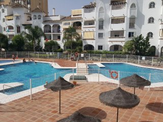 Avda. Palmeras (Palm Tree Avenue) – NEW 2 bedroom Apartment