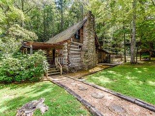 Maggie's Cabin
