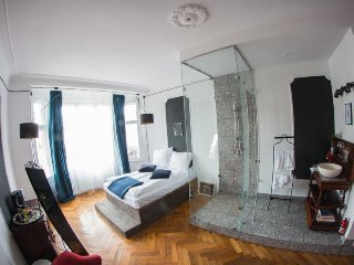Oriel Apartament