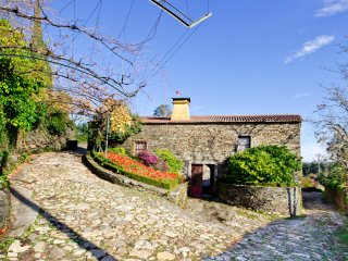 Quinta de Mouraes - Casa do Xisto