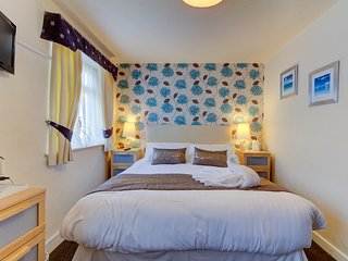 The Strathdon B&B - King-size Family Room