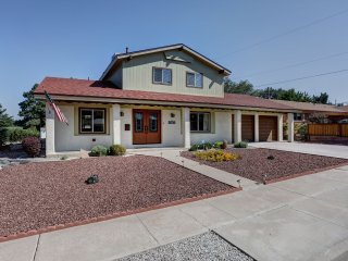 STOP - THIS IS THE ONE! Spacious, dog-friendly 4 br 3 ba home in great area