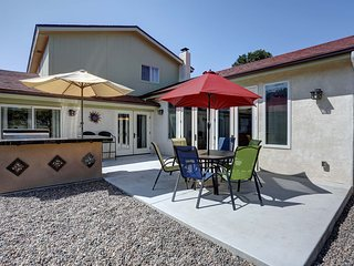 AMAZING Totally remodeled, spacious NE Heights 4br 3ba home - Gourmet Kitchen