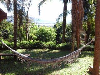 Apartamento Tucano - Monoambiente super comodo, con parque y hermosa vista