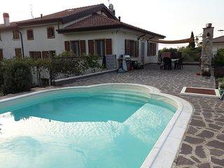 Corte Soave Appartamento con piscina e idromassaggio
