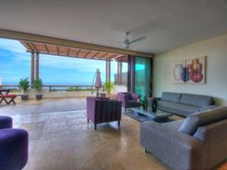 3 br Luxury Condo in Punta de Mita at Veneros Building!