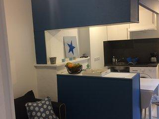 Appartement F2 Centre de Dieppe
