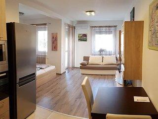 Hungary Sopron, Modern Wohnung in Sopron