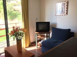 Apartamento a pasos del Mar en Maitencillo 'El Quillay'