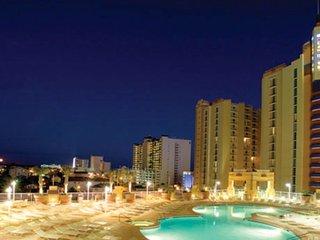 Ocean Boulevard ~ 2 Bedroom Deluxe ~ Myrtle Beach, SC