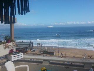 Departento Quinto sector Renaca. Frente al mar
