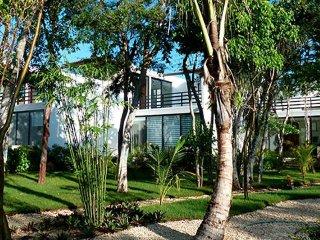Escape in the Mayan Riviera - Yucatan Peninsula