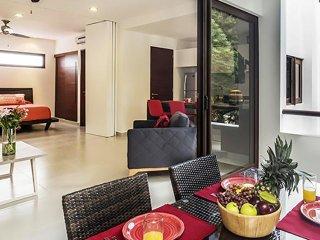 Beautiful shiny inspired loft *TAO*