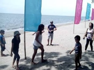 Awesome Beach house 45 min to Manila