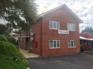 Hillway Apartments (x 4 Units)