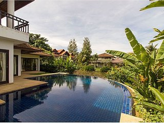 Surin Beach 4 bedroom-500 metres to Beach PB
