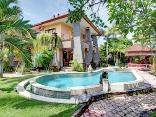 Live the Vision Bali House