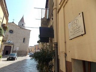 Bed and Breakfast 'la Cattedrale - Venosa'