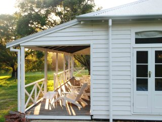 Dragonfly Escape - serene property, Margaret River - beautifully appointed home