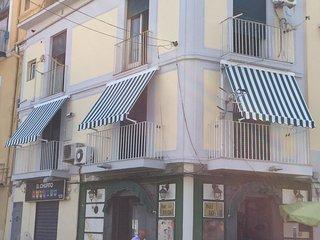 B&B I Balconcini sul Porto