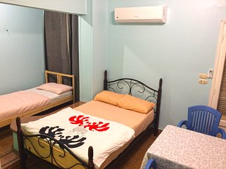 Cairo Guest Rooms (Budget Double Room)